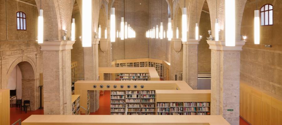 Centro de Documentación de las Artes Escénicas de Andalucía (CDAEA)
