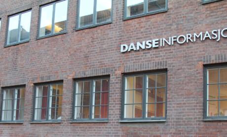 Dance Info Norway