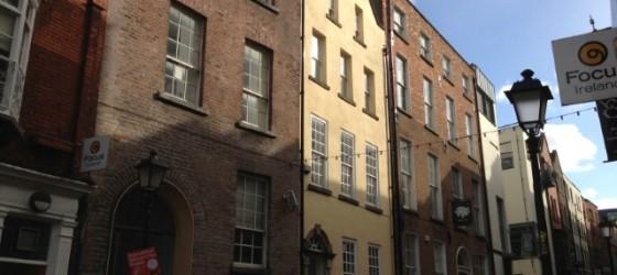 Irish Theatre Institute (ITI)