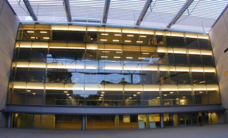 Centre de Documentació i Museu de les Arts Escèniques (MAE)