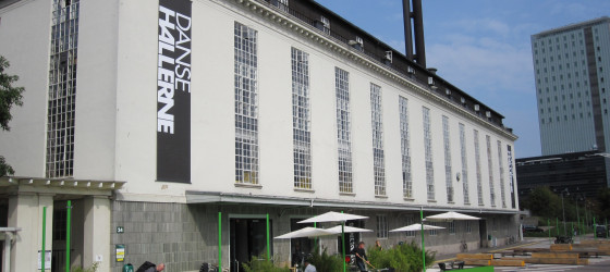 Danish Dance Information Centre