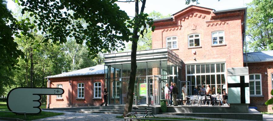 Zbigniew Raszewski Theatre Institute